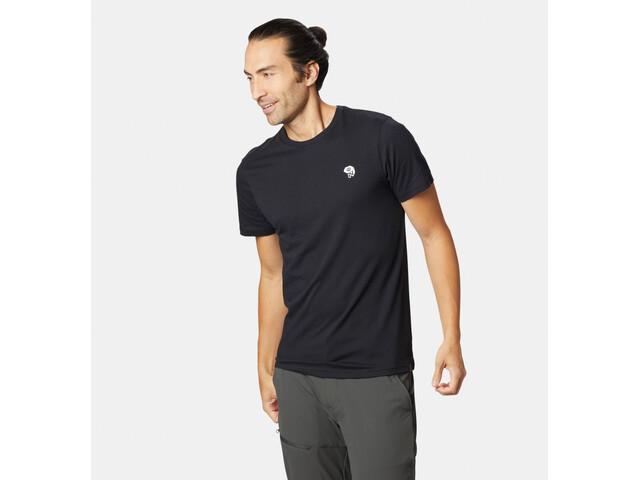 Mountain Hardwear Hardwear SS T-Shirt Herr black